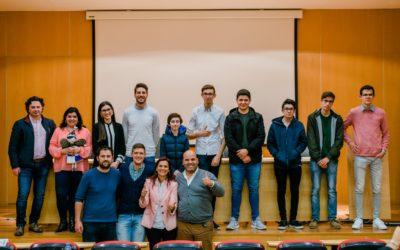 A Ponte promove o empreendedorismo no interior de Portugal