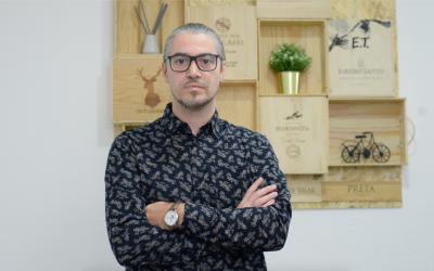 Conheça melhor o João Martins Co-fundador/Director da Merge Visualisation Studios